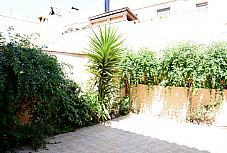 Terraza - Casa adosada en venta en calle Larga, Loriguilla - 137385616