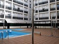 Zonas comunes - Ático-dúplex en venta en calle Federico Garcia Lorca, Aldaia - 172302533
