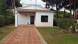 Casa en alquiler en paseo Tramuntana, Playa en Castelldefels - 318047100
