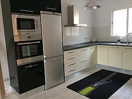 Casa adosada en alquiler en calle Erampunya, Garraf ii en Castelldefels - 379483901