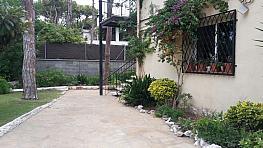 Estudi en lloguer de temporada carrer Veintidos, Playa a Castelldefels - 321678634