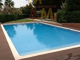 Wohnung in verkauf in pasaje Pins Melis, Garraf ii in Castelldefels - 280715997