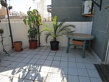 Maisonettewohnung unterm dach in verkauf in Puerto de Sagunto - 243320391