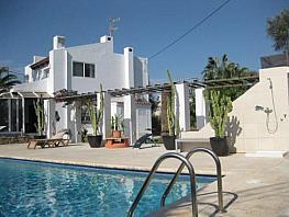 Casa en venta en Sant Josep de sa Talaia - 305269543