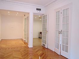 Oficina en alquiler en Castellana en Madrid - 333186365