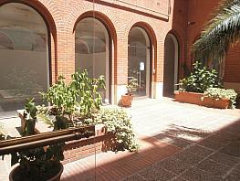 Local comercial en alquiler en Recoletos en Madrid - 333878079
