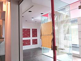 Local comercial en alquiler en Recoletos en Madrid - 338070532