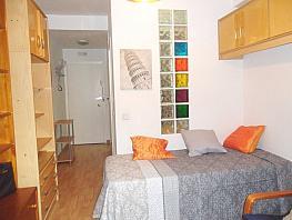 Estudio en alquiler en Lista en Madrid - 357175065