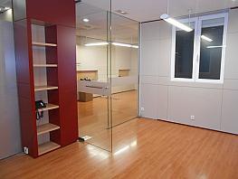 Oficina en alquiler en Castellana en Madrid - 379704221