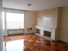 Ático en alquiler en Castellana en Madrid - 387630497