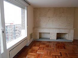 Ático en alquiler en Castellana en Madrid - 387630512