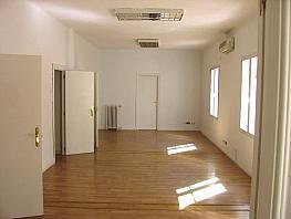Oficina en alquiler en Goya en Madrid - 390709413