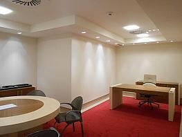 Oficina en alquiler en Castellana en Madrid - 390709626