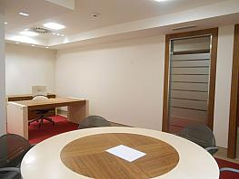 Oficina en alquiler en Castellana en Madrid - 390709635