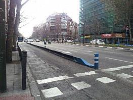 Garaje en alquiler en Guindalera en Madrid - 393517868