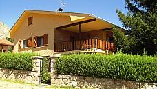 Casas Bustarviejo