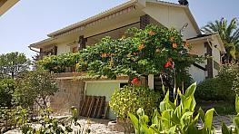 Fachada - Chalet en venta en calle Encinar, Urb. Encinar del Alberche en Villa del Prado - 317183146