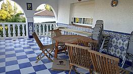 Chalet en alquiler en calle Avda Encinar, Urb. Encinar del Alberche en Villa del Prado - 325868187