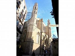 Wohnung in verkauf in Born-Santa Caterina-Sant Pere-La Ribera in Barcelona - 341051819