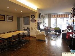 Pis en venda Les Tres Torres a Barcelona - 341051867