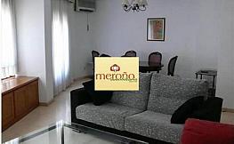 Foto - Piso en alquiler en calle Centro, El Raval - Centro en Elche/Elx - 319077562
