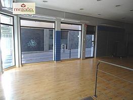 Foto - Local comercial en alquiler en calle Asilo Pisos Azules, Centro (Paseo Germanías - Asilo - Pla) en Elche/Elx - 320905513