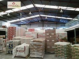 Foto - Nave industrial en alquiler en polígono Ceramica, Crevillent - 320901787