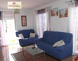 Foto - Piso en alquiler en calle Universidad Ciudad Deportiva, Altabix en Elche/Elx - 322743243