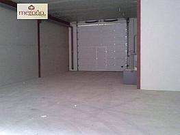 Foto - Nave industrial en alquiler en polígono De Atalayas, Alicante/Alacant - 368494309