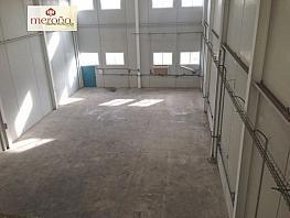 Foto - Nave industrial en alquiler en calle Alzabares, Valverde en Elche/Elx - 392307633