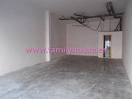 Local en alquiler en calle Federico Pallardo, Alfafar - 259609580