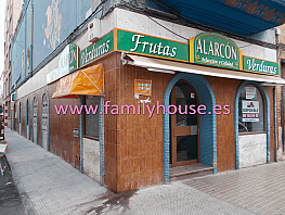 Local comercial en alquiler en calle Gomez Ferrer, Sedaví - 321211114