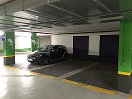Parking en alquiler en plaza Profesor Tierno Galvan, Trinitat en Valencia - 323905212