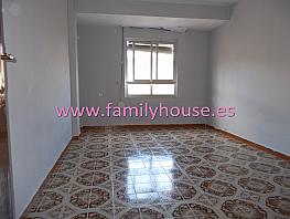 Piso en alquiler en calle Federico Pallardo, Alfafar - 326272342