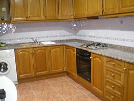 Piso en alquiler en calle Sanchez Moscardo, Xirivella - 331013919