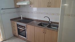 Piso en alquiler en calle Mediterraneo, El Barrio Orba-Parque Alcosa en Alfafar - 333128833