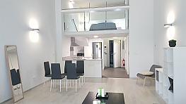 Loft en alquiler en calle Ocho de Marzo, Vara de Quart en Valencia - 333469659
