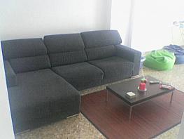 Ático-dúplex en alquiler en calle Ocho de Marzo, Catarroja - 334399220