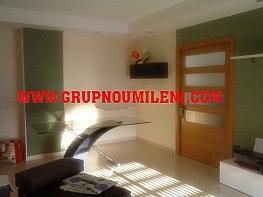 Piso en alquiler en calle Ocho de Marzo, Albal - 334401421