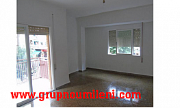 Piso en alquiler en calle Ocho de Marzo, Picanya - 344317709
