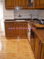 Piso en alquiler en calle Menedez y Pelayo, Alfafar - 351507253