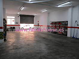 Local comercial en alquiler en calle Menedez y Pelayo, Alfafar - 374496655