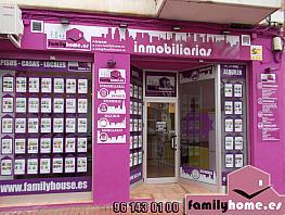 Piso en alquiler en calle Menedez y Pelayo, Benetússer - 376116852