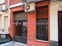 Local comercial en alquiler en calle Miguel Hernadez, Benetússer - 398165088
