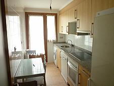 Cocina - Piso en venta en calle Candamo, La Florida en Oviedo - 247285340