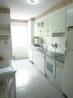 Cocina - Piso en alquiler en calle Catedratico Martinez Cachero, La Argañosa en Oviedo - 269760075