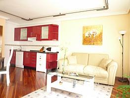 Apartamento en alquiler en calle Melquiades Alvarez, Centro en Oviedo - 297988799