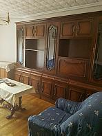 Salón - Piso en alquiler en calle Fuertes Acevedo, Buenavista-El Cristo en Oviedo - 314909259