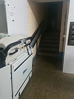 Piso en alquiler en calle Del Mar, Milán-Pumarín-Pontón de Vaqueros en Oviedo - 348615882