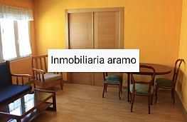 Piso en alquiler en calle Buenavista, Buenavista-El Cristo en Oviedo - 374151563
